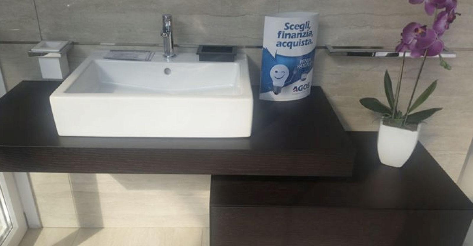 Offerta Mobile bagno