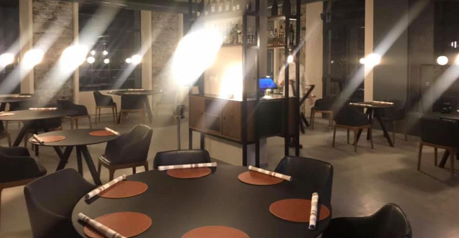 Ristrutturazione completa ristorante 8